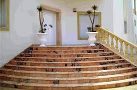 سنگ پله- stone-stairs
