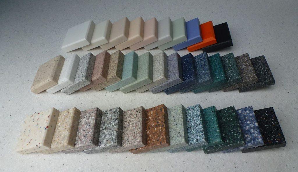 سنگ ساختمانی نانو