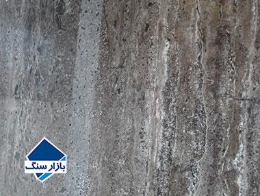 سنگ ساختمانی تراورتن سیلور تکاب