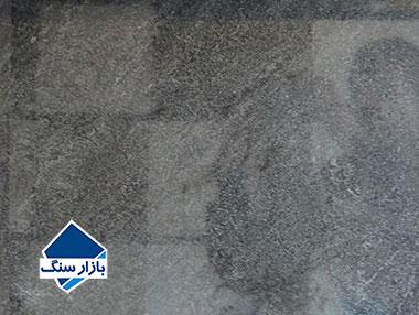 سنگ ساختمانی گرانیت دانه اناری بیرجند